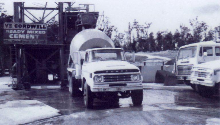 4 Batching 1972